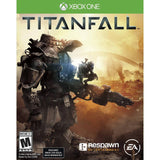 Titanfall - Xbox One [Xbox One] Xbox One Game Off the Charts