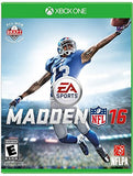 Madden NFL 16 - Xbox One [Xbox One] Xbox One Game Off the Charts