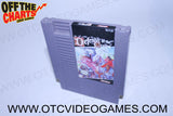 Defender of the Crown Nintendo NES Game Off the Charts