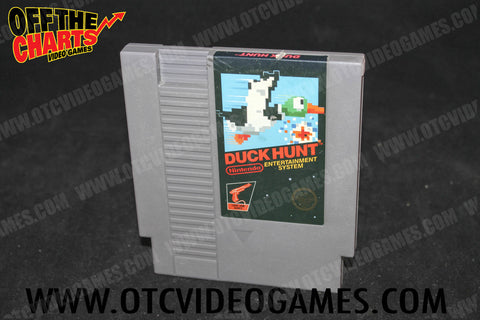 Duck Hunt - Off the Charts Video Games