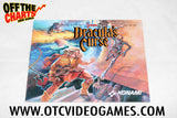 Castlevania III: Dracula's Curse Manual - Off the Charts Video Games