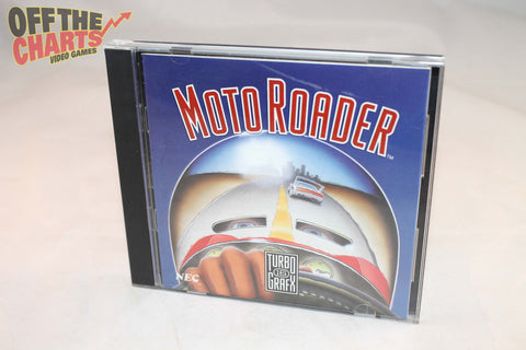 Moto Roader - Off the Charts Video Games