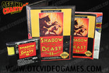 Shadow of the Beast II - Off the Charts Video Games