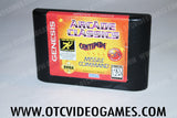 Arcade Classics - Off the Charts Video Games