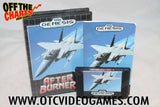 After Burner II Sega Genesis Game Off the Charts