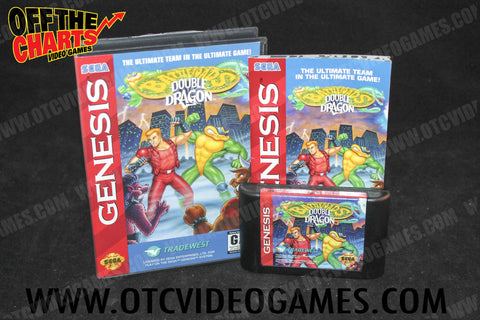 Battletoads Double Dragon - Off the Charts Video Games