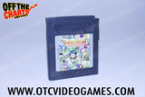 Dragon Warrior Monsters: Tara's Adventure Game Boy Color Game Off the Charts