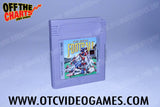 Play Action Football Game Boy Game Off the Charts