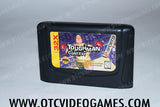 Toughman Contest Sega 32x Game Off the Charts