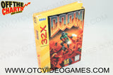 Doom Box - Off the Charts Video Games