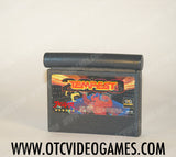 Tempest 2000 Atari Jaguar Game Off the Charts