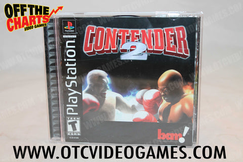 Contender 2 - Off the Charts Video Games