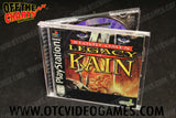 Blood Omen: Legacy of Kain - Off the Charts Video Games
