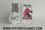 NHL '97 - Off the Charts Video Games