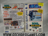 NHL All-Star Hockey - Off the Charts Video Games