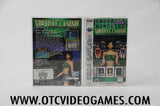 Virtual Casino Sega Saturn Game Off the Charts