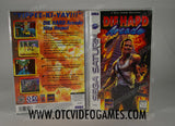 Die Hard Arcade Sega Saturn Game Off the Charts