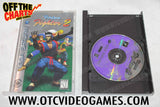 Virtua Fighter 2 - Off the Charts Video Games