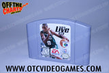 NBA Live '99 - Off the Charts Video Games