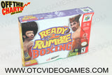 Ready 2 Rumble Boxing Box Nintendo 64 Box Off the Charts