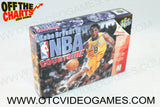 Kobe Bryant in NBA Courtside Box - Off the Charts Video Games