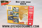 Goldeneye 007 Box - Off the Charts Video Games