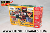 WCW Mayhem Box Only Nintendo 64 Box Off the Charts