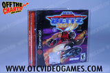 NFL Blitz 2000 Sega Dreamcast Game Off the Charts
