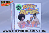 Ready 2 Rumble Boxing Sega Dreamcast Game Off the Charts