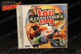 Toy Commander - Off the Charts Video Games