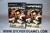 NARC - Off the Charts Video Games