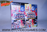 World Heroes Anthology - Off the Charts Video Games