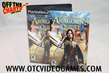 The Lord Of The Rings Aragorns Quest - Off the Charts Video Games