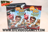 Tak and the Guardians of Gross - Off the Charts Video Games
