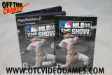 MLB 09 The Show - Off the Charts Video Games