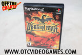 Dragon Rage Playstation 2 Game Off the Charts