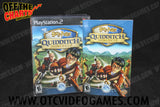 Harry Potter Quidditch World Cup Playstation 2 Game Off the Charts