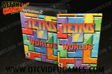 Tetris Worlds Playstation 2 Game Off the Charts