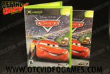 Cars Xbox Game Off the Charts