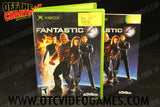 Fantastic 4 - Off the Charts Video Games