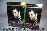 Painkiller Hell Wars Xbox Game Off the Charts