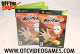 Avatar the Last Airbender Xbox Game Off the Charts