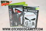 The Punisher - Off the Charts Video Games