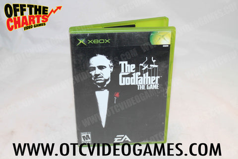 The Godfather - Off the Charts Video Games