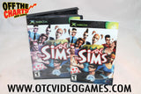 The Sims - Off the Charts Video Games