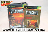 Vietcong Purple Haze Xbox Game Off the Charts