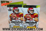 NCAA Football 2004 - Off the Charts Video Games