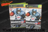Madden '07 - Off the Charts Video Games