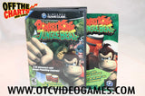 Donkey Kong Jungle Beat Nintendo Gamecube Game Off the Charts