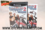 American Choppers 2 Full Throttle Nintendo Gamecube Game Off the Charts